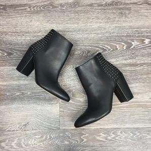 BNWT! •Jessica Simpson• Black Booties